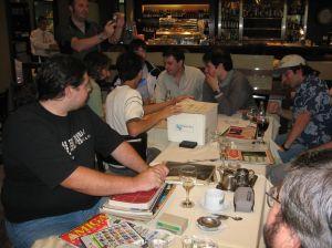 Reunión Retrocomputación Abril 2008